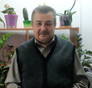 Шахвердов Аркадий Валерьевич