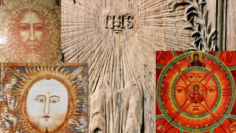 Христос-Солнце